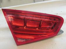 Audi A8 4H Rückleuchten Heckleuchten links innen 4H0 945 093 4H0945093 Original