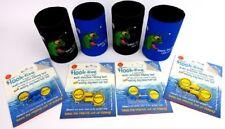 Hook Eze Mates Pack- Fishing Gear 4 x Twin Packs River & Coast Model + 4 Coolers