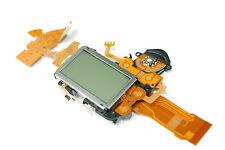 Nikon D90  TOP COVER LCD  Flex ASSY ORIGINAL REPAIR PART A0164