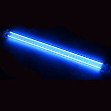 "2Pcs 6"" Car Blue Undercar Underbody Neon Kit Lights CCFL Cold Cathode Tube Sales"
