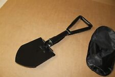 Steel Fold Away Shovel You Decide its Use !! 000069704A New Genuine VW part