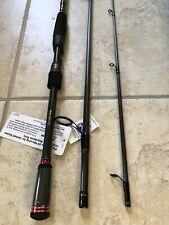"""Daiwa ARDT763MHFS-TR Ardito Travel Rod 7'6"""" MH Fast Spinning Weight 5 Ounce NEW"""