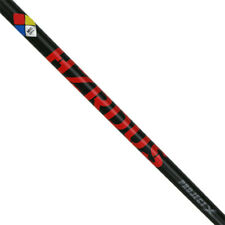 NEW HZRDUS Red 62g Graphite Shaft - Choose Adapter and Flex
