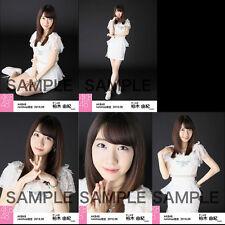 "AKB48 Yuki Kashiwagi ""AKB48 2016 06"" monthly 5 photos netshop Bokutachi"