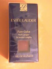 Estee Lauder - Pure Color Nail Lacquer - N2 Insolent Plum - 9 ml - New Sealed