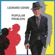 Leonard Cohen - Popular Problems NEW CD