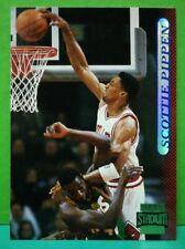 Scottie Pippen card 96-97 Stadium Club #1