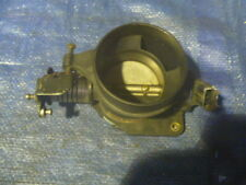 Broken For Parts 01 02 03 Ford Ranger Mazda B2300 Throttle Body OEM 2.3 2.3L
