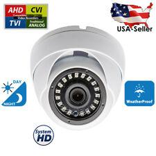 HD Day Night Vision Outdoor Indoor Office Home CCTV Security Surveillance Camera
