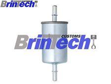 Fuel Filter May|2003 - For HOLDEN STATESMAN - WK Petrol V8 5.7L GEN III [KN]