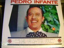 SEALED TEX MEX LATIN LP~PEDRO INFANTE~TU AMOR Y/MI AMIGO EL MAR/CORAZON &~HEAR