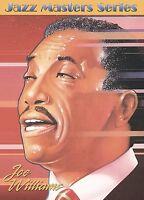 Joe Williams - Jazz Masters Series (DVD, 2005)