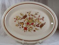 Royal Doulton Gaiety LS1014 Oval Serving Platter