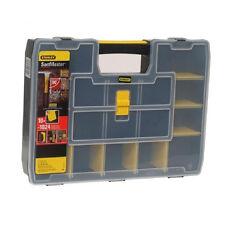 Stanley Cassetta valigetta portaminuteria attrezzi impilabile 43x33x9cm 1-94-745