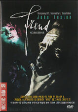 FREUD (1962) DVD, NEW!! Montgomery Clift, Susannah York, John Huston