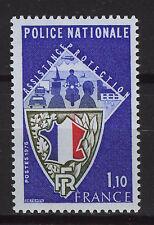 FRANCIA/FRANCE 1976 MNH SC.1502 National Police