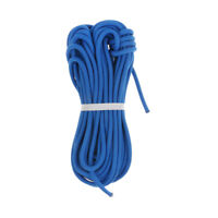 8mm Climbing Rope Outdoor Safety Mountain Rescue Escape Auxiliary Rope 10M