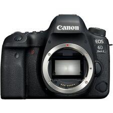 Canon EOS 6D MARK II  BODY GARANZIA CANONPASS 4 ANNI