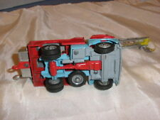 Corgi Chipperfields Circus Scammell Crane Truck auction for  7  TIRES ONLY!!