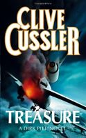 Treasure By Clive Cussler. 9780007205592