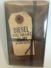 Diesel Fuel for Life Homme EDT - Eau de Toilette 30ml