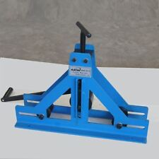 165119 Square Tube Pipe Roller Rolling Bender & Fabrication Mild Steel