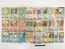 POKEMON JAPANESE 1ST 151/151 COMPLETE BASE MINT-EX HOLOS, RARES, UC,C CARDS 1996