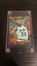 Shaquille O' Neil 1994 Topps Finest Shaq Basketball - PERFECT CONDITION