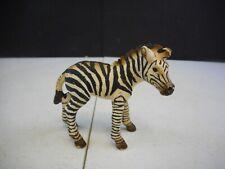 Schleich Wild Animal Zebra Colt