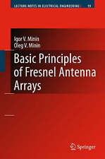 Basic Principles of Fresnel Antenna Arrays (Lecture Notes in Electrical Engineer
