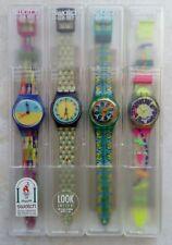 4 Swatch Uhren *neu*