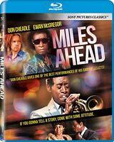 Miles Ahead [Edizione: Stati Uniti] - BLURAY DL000776