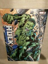 New listing The Immortal Hulk 50 Nm Bryan Hitch Variant 1:25 Cover