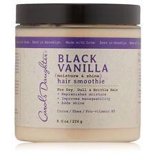 Carols Daughter Black Vanilla Moisture - Shine Hair Smoothie 8 oz
