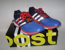Adidas response boost 2 techfit m Men's Running Sneakers Shoes Sz 12 Blue B33509