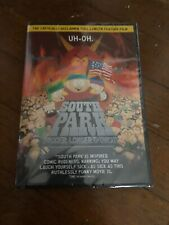 South Park Bigger Longer And Uncut Dvd Sealed Brand New