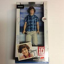 1 Direction I love Harry Action Figure NIB 2012 Model Hasbro Global