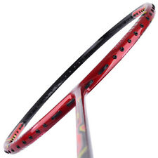 Yonex NANORAY 800 PSAR Red Badminton Racket Racquet String 3U/4U with Free Cover