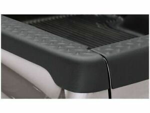 For 2003-2009 Dodge Ram 2500 Bed Side Rail Protector Bushwacker 32719BX 2006