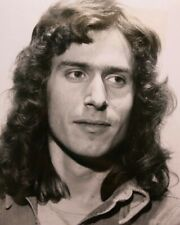 Tony Banks UNSIGNED photograph - N7504 - Founding member of rock band Genesis