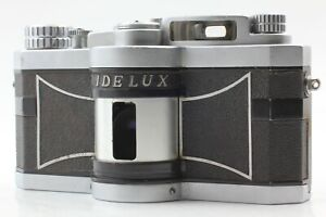 【N MINT】 Panon Widelux F6 Model 35mm 140° Panoramic Film Camera From JAPAN #1456