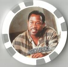 MARTIN LAWRENCE STARRING IN LIFE COLLECTOR CHIP