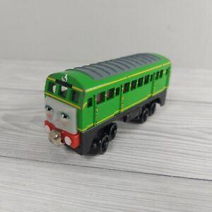 Daisy Train From Thomas The Tank engine & Friends, Take N Play Metal Train