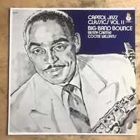 Benny Carter, Cootie Williams – Big Band Bounce