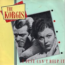 7inch THE KORGIS i just can't help it HOLLAND EX+ 1980