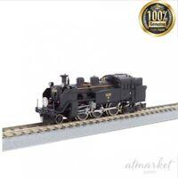 NEW Z gauge T019-5 C11 type 207 machine SL Taiki railroad model steam locomotive