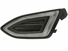For 2015-2017 Ford Edge Parking Light Assembly Front Left TYC 65872BK 2016