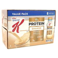 Kreatin Protein Shakes & Muskelaufbau-Produkte