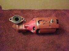 Bell And Gossett Pump Series 100 Circulator Booster Model 118844