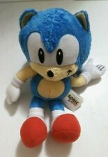 "Tomy Classic Sonic the Hedgehog Collector Series 8"" Plush"
